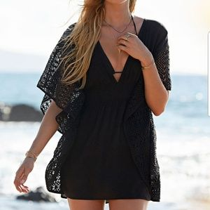 NWT! VICTORIA'S SECRET SWIM COVER UP